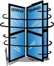 Strategy Revolving-door