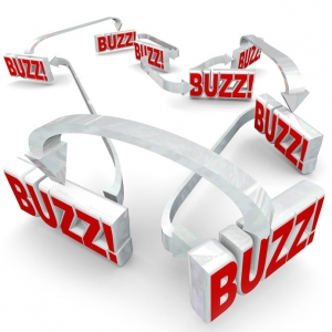 Picture of Buzz Words