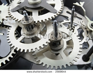 watches gears