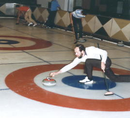 Picture of Curling on Ice, in Abidjan